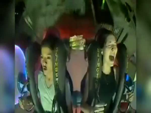 Zábavní park - Katapult