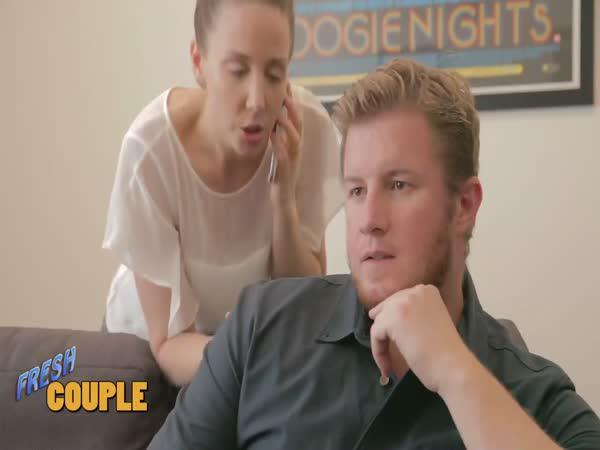 Čerstvý versus manželský pár