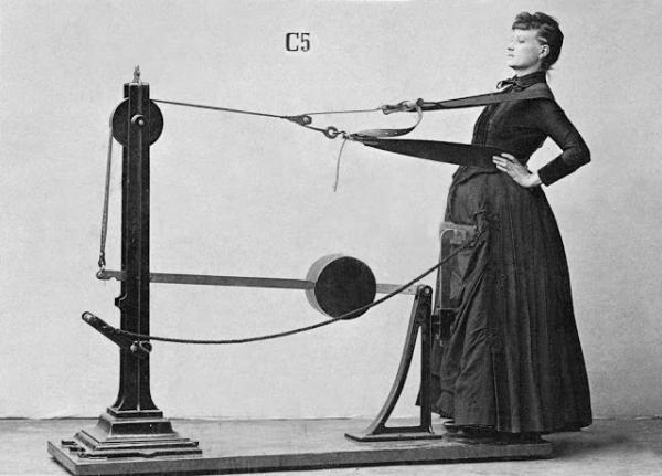 GALERIE - Fitko před 120 lety