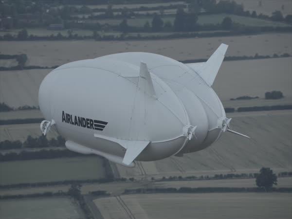 Budou zase létat vzducholodě?