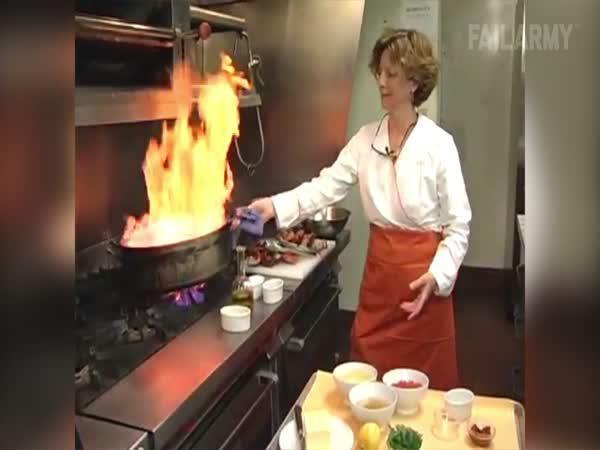 Největší blbci - Vaření a pečení