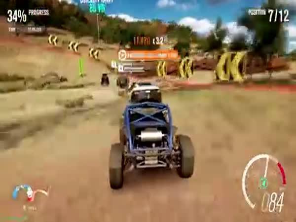 5 nej simulátorů závodních aut