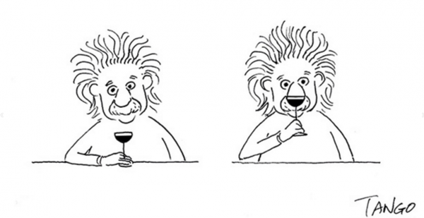GALERIE - Nápadité kreslené obrázky 2