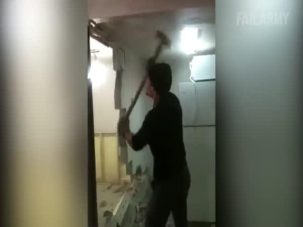 Když se v práci nedaří