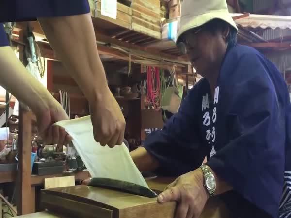Japonci - Nejlepší pracovníci na světě