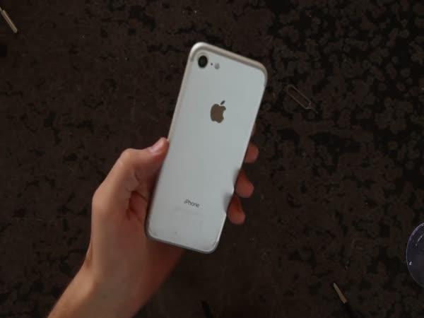 Redesign iPhonu 7