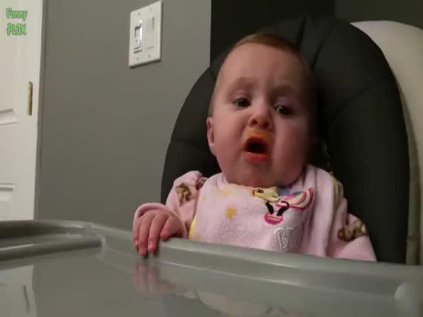 Nejvtipnější miminka