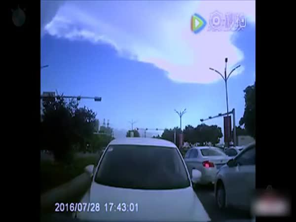 Idioti na silnicích