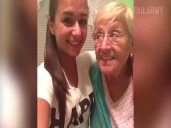 Největší blbci - Důchodci v akci