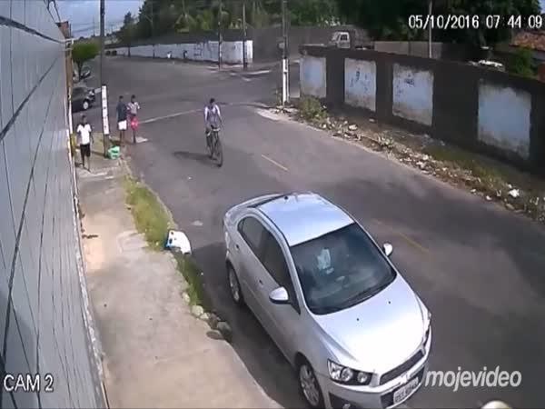 Jak se vklidu krade v Brazílii