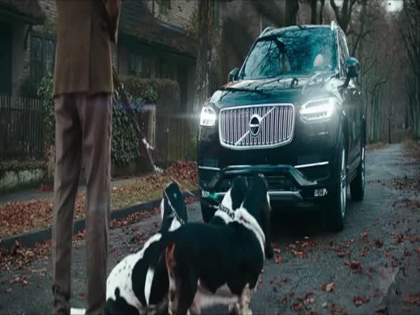 Reklama - Abeceda smrti (Volvo)