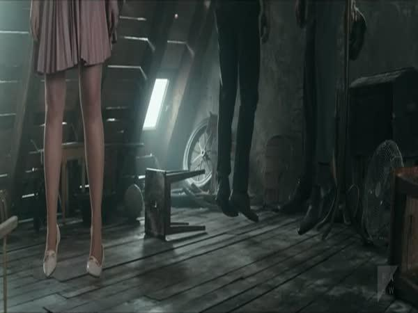 Volvo - Když přijde smrt