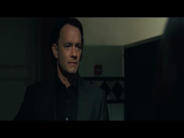 Tom Hanks - Brno