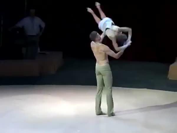 Dokonalý tanec