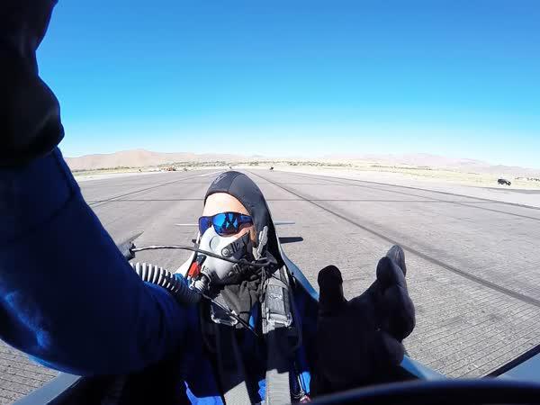 Nehoda akrobatických letadel