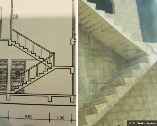 GALERIE - Šílené úlety v architektuře 1