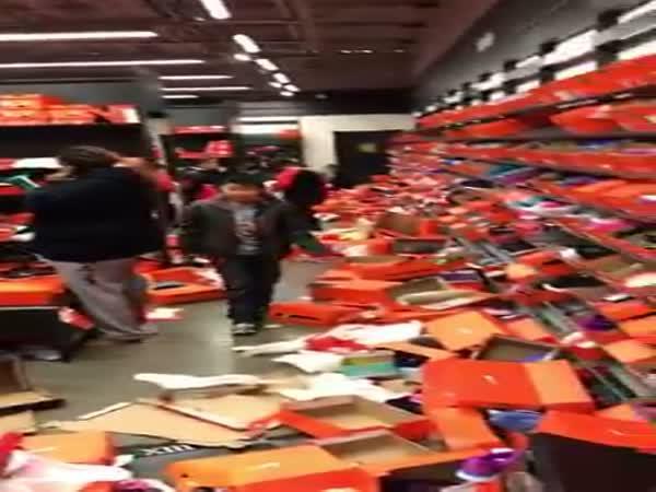Black Friday v obchodu s botami