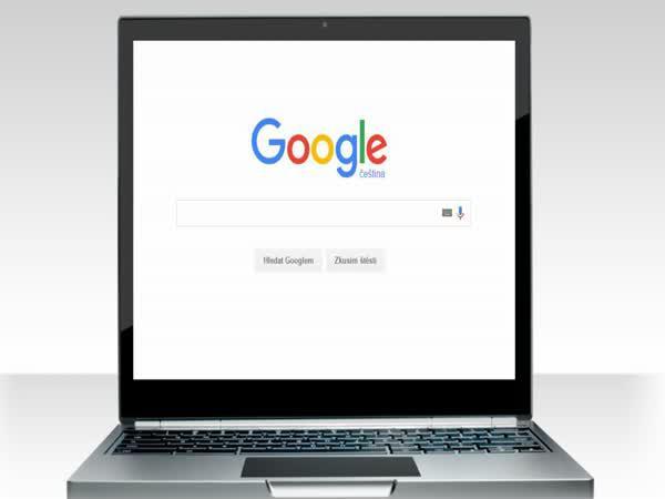 Proč nefungoval Google