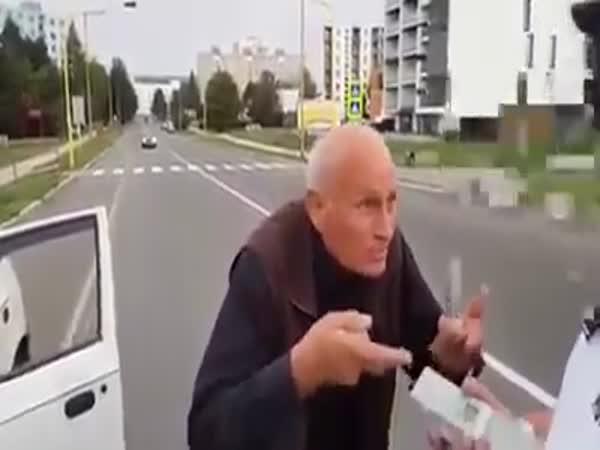 Slovensko - Dechová zkouška