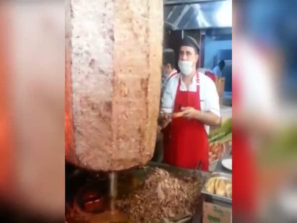 Pro milovníky kebabu