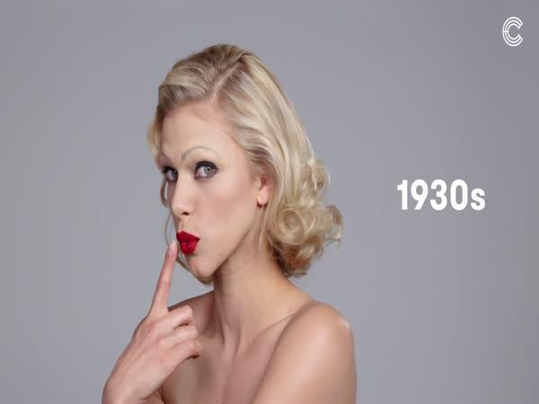 100 let krásy ve Švédsku