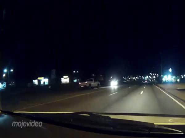 V opilosti nesedej za volant