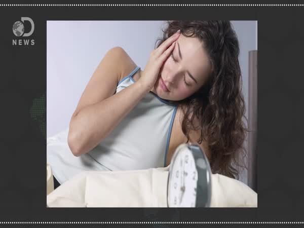 Proč je vstávání tak těžké?