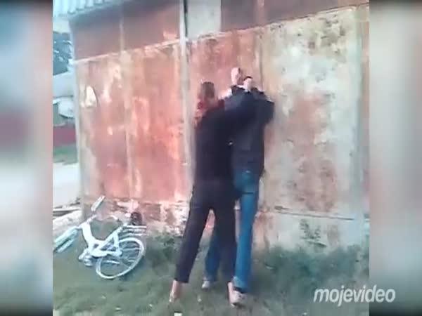 Opilý domů nechoď! (Rusko)