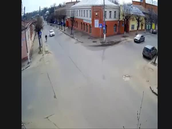 Ruská křižovatka