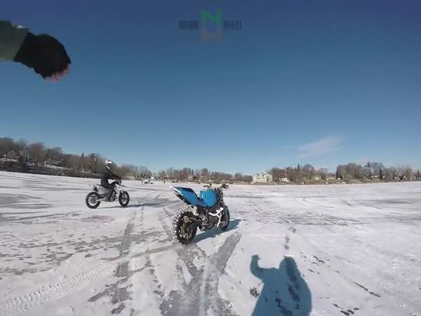 Nepovodený moto-trik