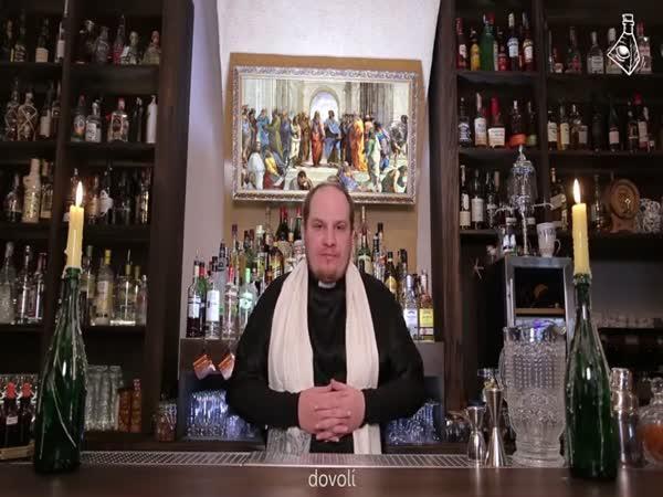 Nové alkoholické náboženství