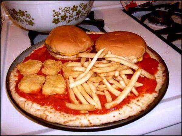 "GALERIE - Pizza pro ""gurmány"""