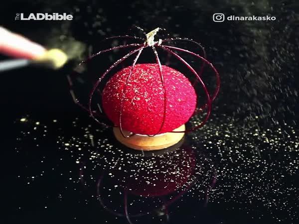 Výroba úžasných dezertů