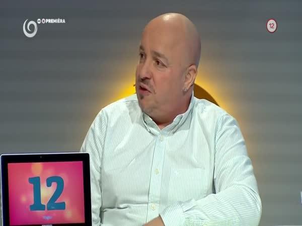 Zdeněk Izer - Kamenolom