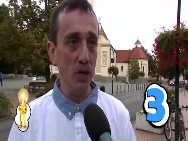 Nejchytřejší Slovák