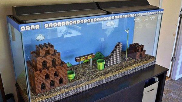 GALERIE - Nejlepší využití LEGO 1
