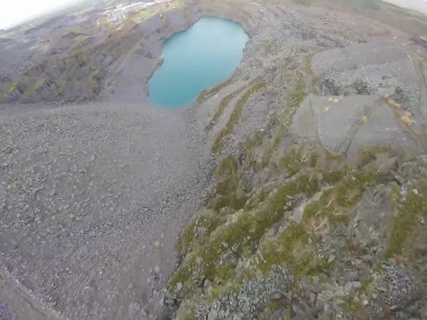 Nejrychlejší zipline na světě