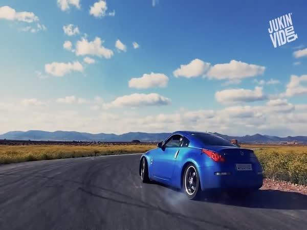 TOP 10 – Úžasně automobilové zážitky