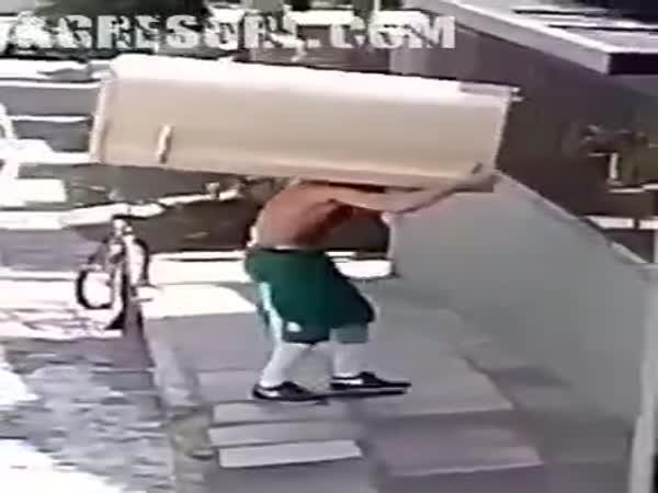 Když se ti líbí lednička