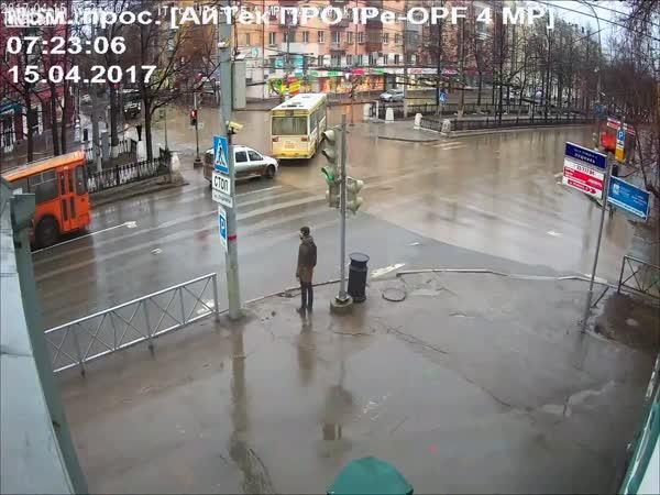 Tohle můžeš vidět jen v Rusku