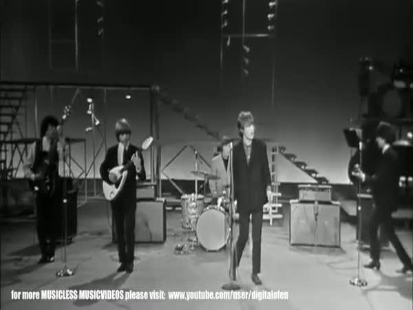 Koncert Rolling Stones bez hudby?