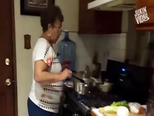 Nachytávky - Rodiče vs. děti