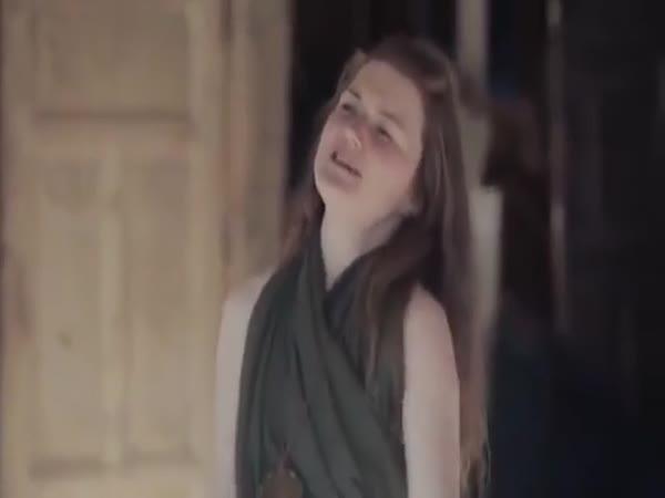 Běloruská pohanská píseň