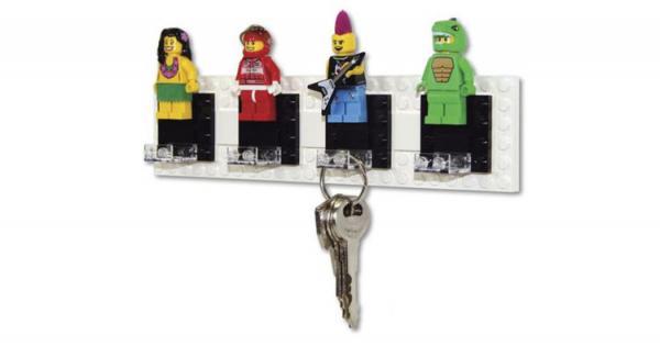 GALERIE – Lego klíčenky