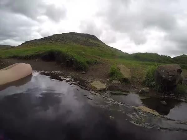 Island bez cestovky