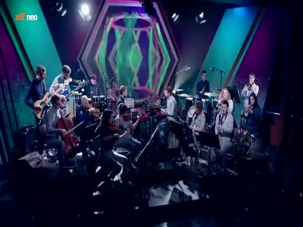 Orchestr – Daft Punk
