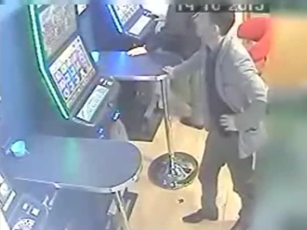 Jak skoncovat s gamblerstvím