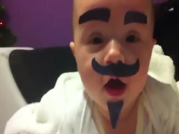 Neposlušný tatínek