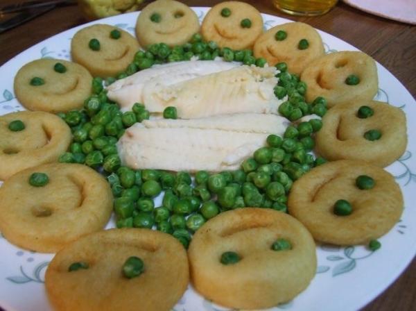 GALERIE - Nejneatraktivnější jídla