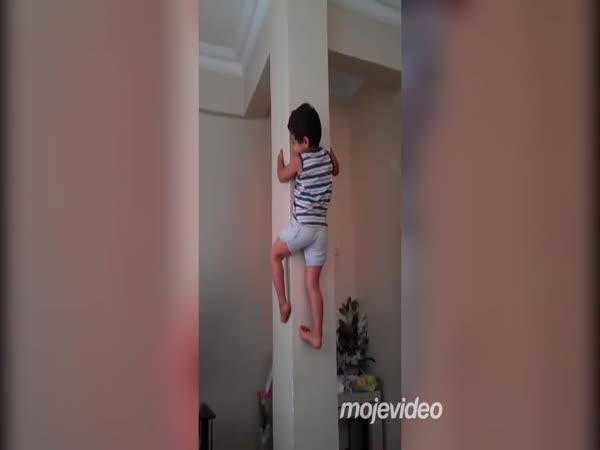 Malý Spiderman